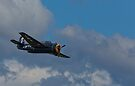 Avenger 1 by diggle