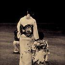 Japan 2011 by AnaBanana