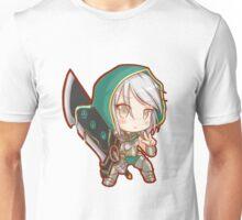 Riven Chibi - Lol Unisex T-Shirt