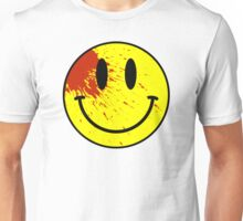 Acid House Smiley Face - Bloodied Unisex T-Shirt