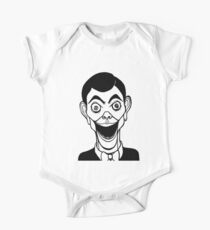 Night of the Living Dummy Kids Clothes