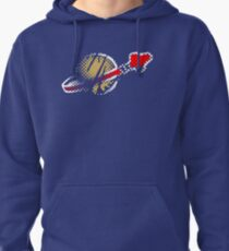 LEGO Faded Spaceman Pullover Hoodie