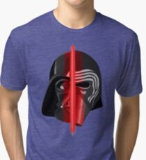 The Darkside Tri-blend T-Shirt