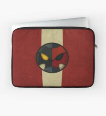 Cyber Errol Laptop Sleeve