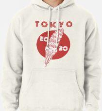 Tokio Olympische Spiele 2020 Hoodie
