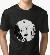Bette Davis Tri-blend T-Shirt