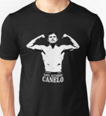 Saul Canelo Alvarez T-Shirt