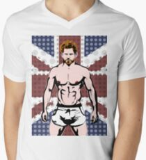 THE PRINCE HARRY (2016) COLLECTION BY MIKESBLISS V-Neck T-Shirt