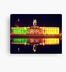 Cork City Hall Canvas Print