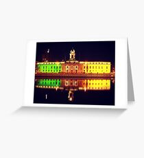 Cork City Hall Greeting Card