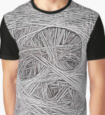 So Many Straps Graphic T-Shirt