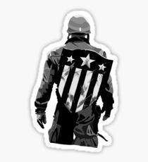 Cap Sticker