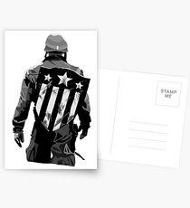 Cap Postcards