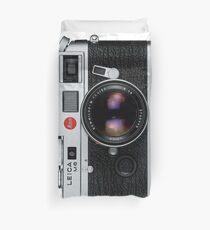 Leica M6 Duvet Cover