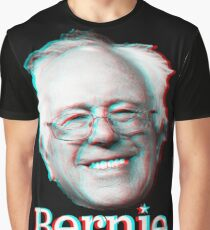 Bernie Sanders 3d Graphic T-Shirt