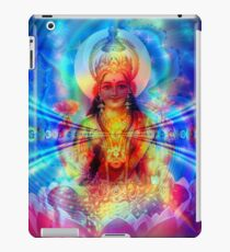 Lotus of Spiritual Love iPad Case/Skin