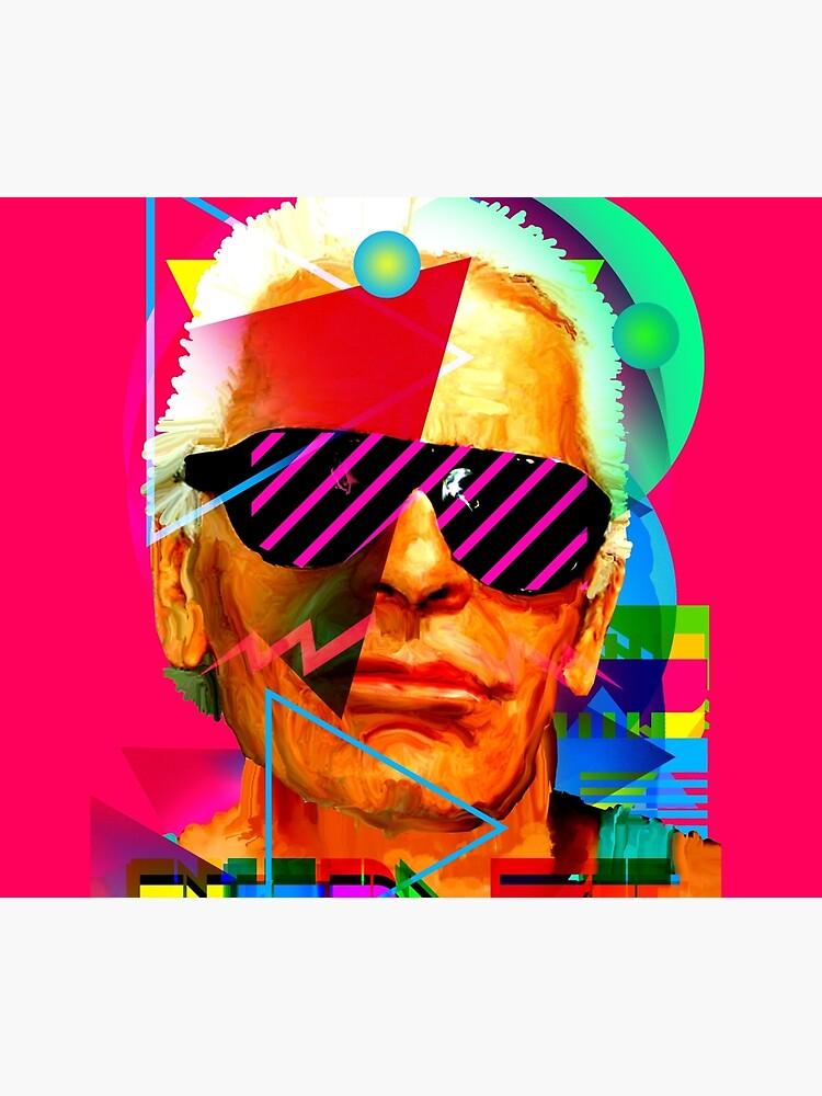 NU Karl Lagerfeld by Santurino