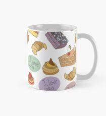 Cakes vol.1 Mug