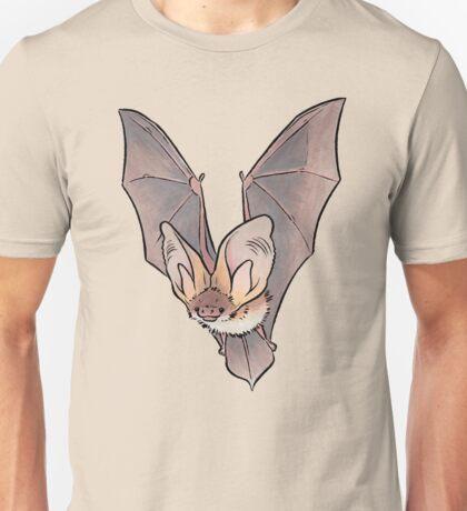 Grey long-eared bat Unisex T-Shirt