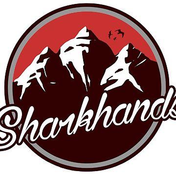Sharkhands by rookandknight