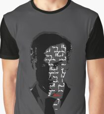 I Will Skin You Graphic T-Shirt