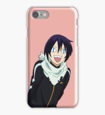 Yato the Cat iPhone Case/Skin