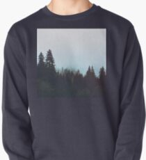 Washington Woodlands Pullover