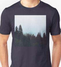 Washington Woodlands Unisex T-Shirt