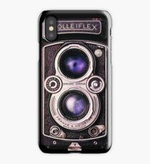 Rolleiflex HD iPhone Case/Skin
