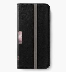 Rolleiflex HD iPhone Wallet