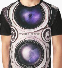 Rolleiflex HD Graphic T-Shirt