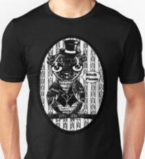 I'm an owl, I do what I want Unisex T-Shirt