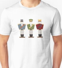 Nutcracker Unisex T-Shirt