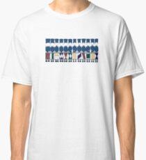 Twelve Drummers Drumming Classic T-Shirt