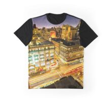 6 Ave Graphic T-Shirt