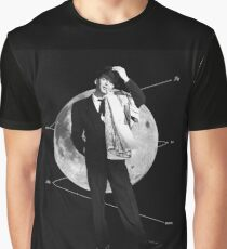 fly me to the moon Graphic T-Shirt