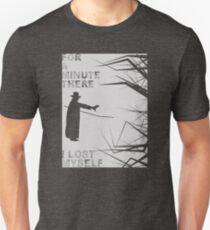 The Karma Police. T-Shirt
