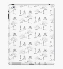 Neighborhood iPad Case/Skin