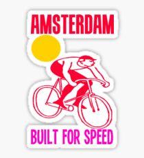 AMSTERDAM-2 Sticker