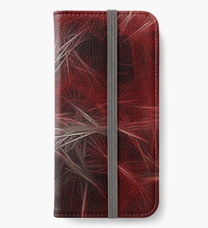 Pinned iPhone Wallet