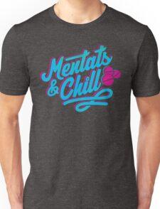 Mentats & Chill Unisex T-Shirt