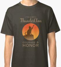 ThunderClan Pride Classic T-Shirt