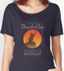 ThunderClan Pride Women's Relaxed Fit T-Shirt
