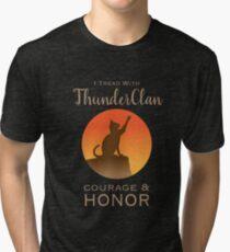 ThunderClan Pride Tri-blend T-Shirt