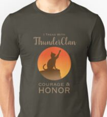 ThunderClan Pride Unisex T-Shirt