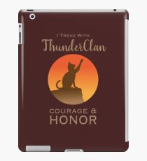 ThunderClan Pride iPad Case/Skin