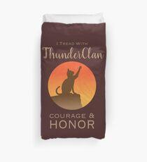 Funda nórdica ThunderClan Pride