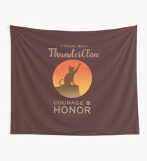ThunderClan Pride Wall Tapestry