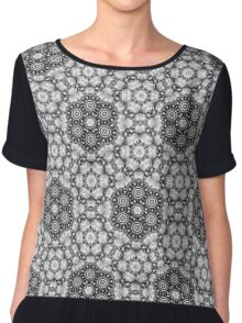 Evolutions True Women's Chiffon Top