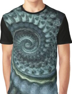 Pacifico Graphic T-Shirt